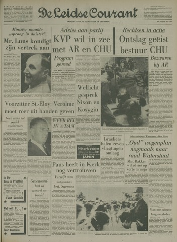 Leidse Courant 1969-09-11