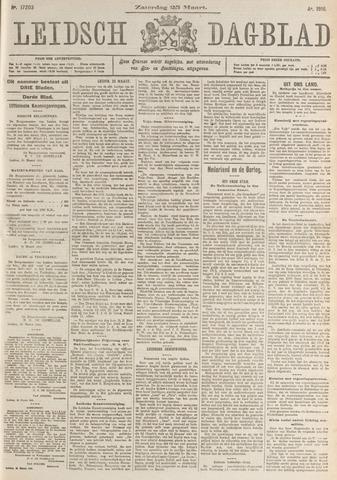 Leidsch Dagblad 1916-03-25