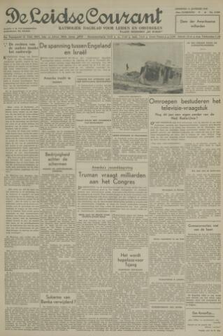 Leidse Courant 1949-01-11