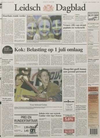 Leidsch Dagblad 1994-01-17