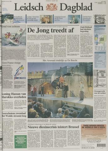 Leidsch Dagblad 1999-07-24