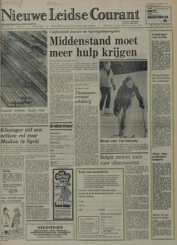 Nieuwe Leidsche Courant 1974-03-27