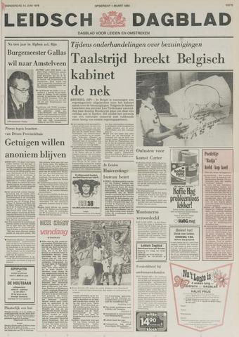 Leidsch Dagblad 1978-06-15