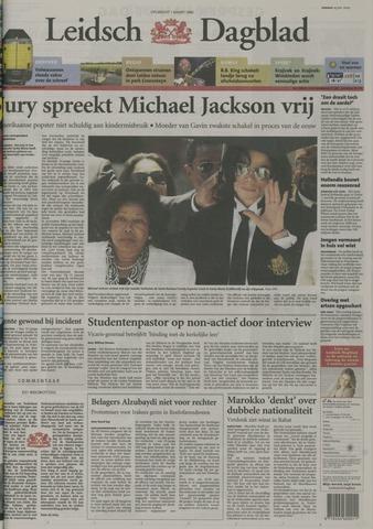 Leidsch Dagblad 2005-06-14