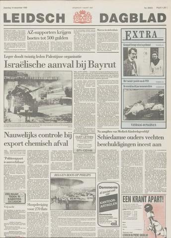 Leidsch Dagblad 1988-12-10