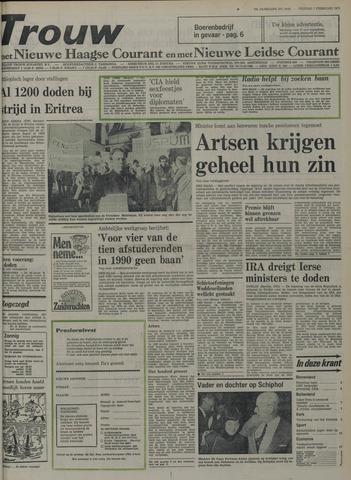 Nieuwe Leidsche Courant 1975-02-07