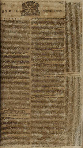 Leydse Courant 1751-02-08