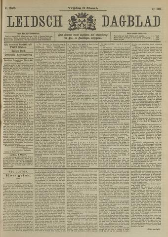 Leidsch Dagblad 1911-03-03