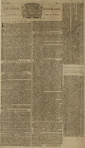 Leydse Courant 1805