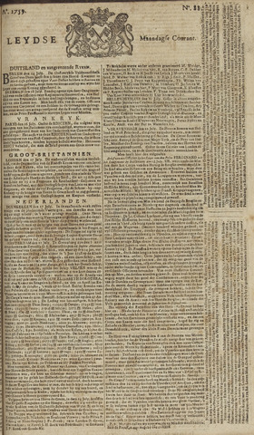 Leydse Courant 1759-07-23