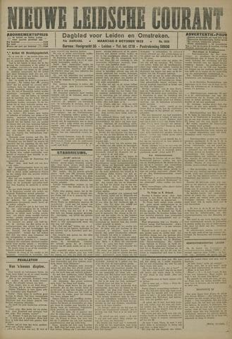 Nieuwe Leidsche Courant 1923-10-08