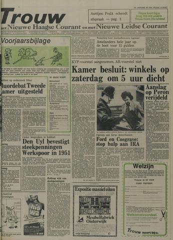 Nieuwe Leidsche Courant 1976-03-19