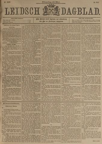 Leidsch Dagblad 1897-05-18