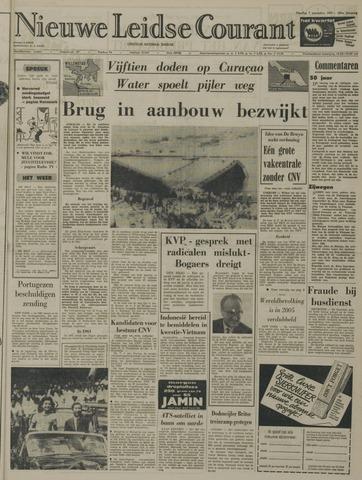 Nieuwe Leidsche Courant 1967-11-07
