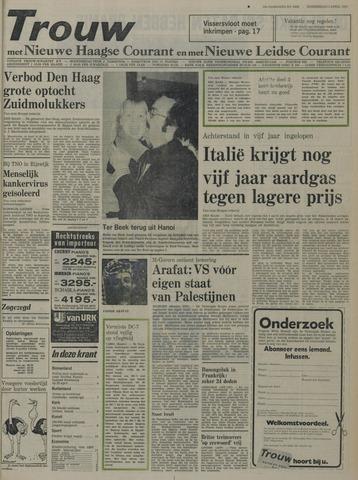 Nieuwe Leidsche Courant 1975-04-03