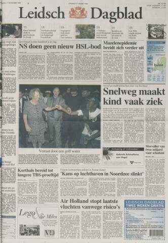 Leidsch Dagblad 1999-11-17