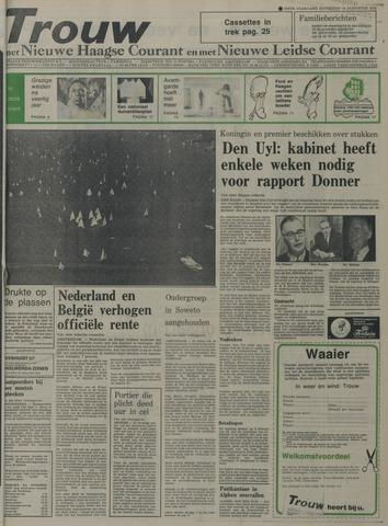 Nieuwe Leidsche Courant 1976-08-14