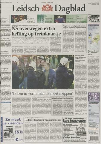 Leidsch Dagblad 2000-02-21