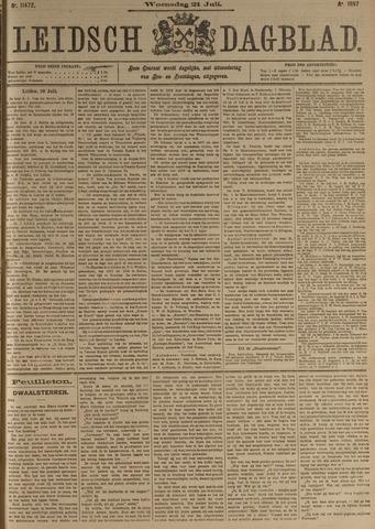 Leidsch Dagblad 1897-07-21
