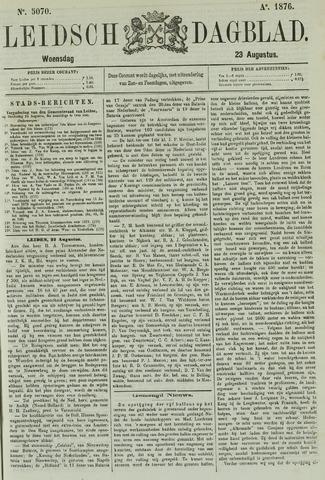 Leidsch Dagblad 1876-08-23