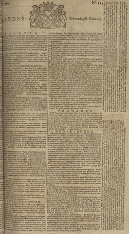 Leydse Courant 1760-09-24