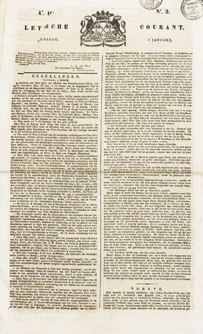 Leydse Courant 1841-01-06