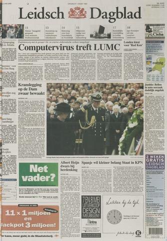 Leidsch Dagblad 2000-05-05