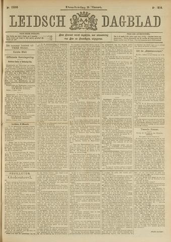 Leidsch Dagblad 1904-03-03