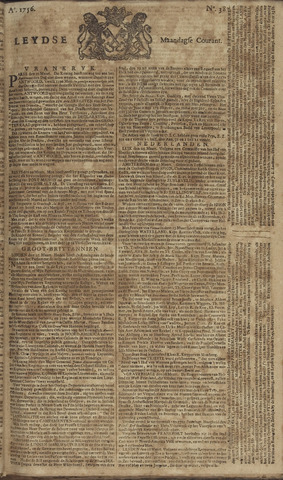Leydse Courant 1756-03-29