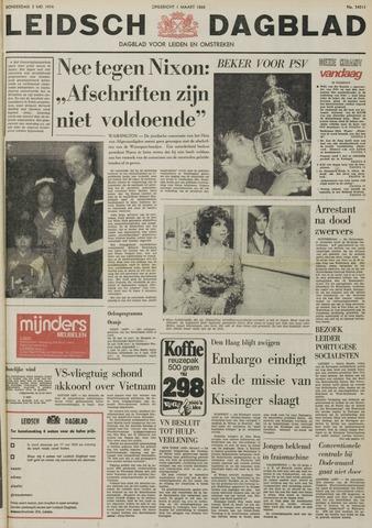 Leidsch Dagblad 1974-05-02