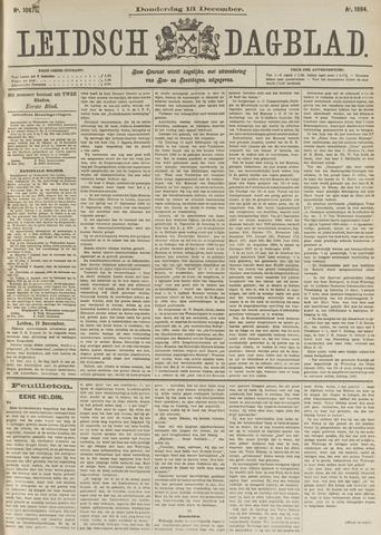 Leidsch Dagblad 1894-12-13