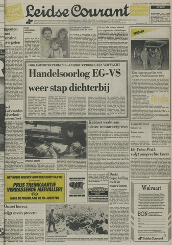 Leidse Courant 1984-12-15