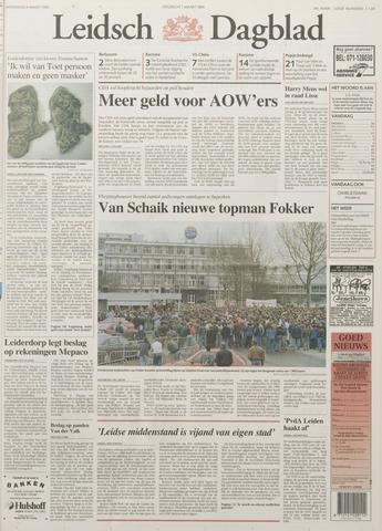 Leidsch Dagblad 1994-03-09