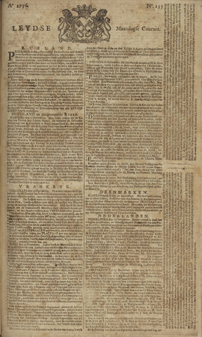 Leydse Courant 1756-12-27