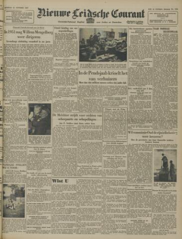 Nieuwe Leidsche Courant 1947-10-21