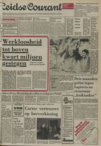 Leidse Courant 1980-08-02
