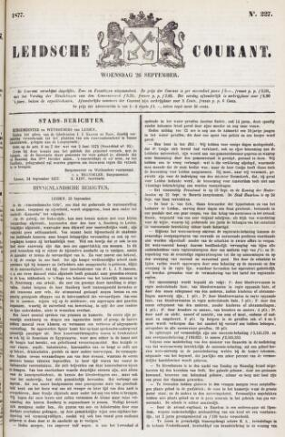 Leydse Courant 1877-09-26