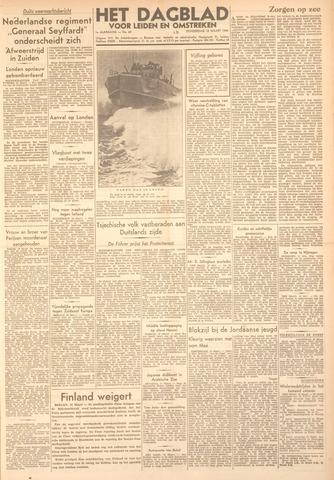Dagblad voor Leiden en Omstreken 1944-03-16
