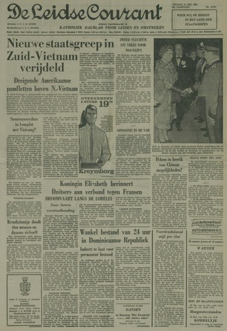 Leidse Courant 1965-05-21