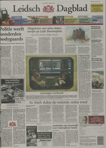 Leidsch Dagblad 2005-01-04