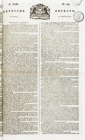Leydse Courant 1843-08-18