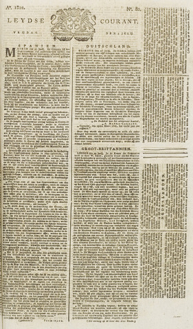 Leydse Courant 1822-07-05