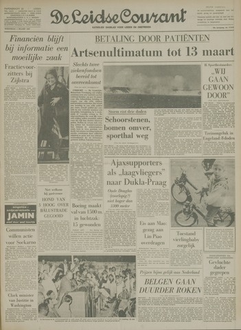 Leidse Courant 1967-03-01