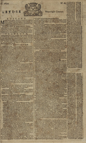 Leydse Courant 1754-06-10