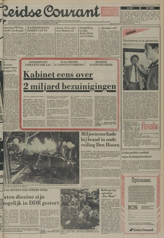 Leidse Courant 1983-04-09