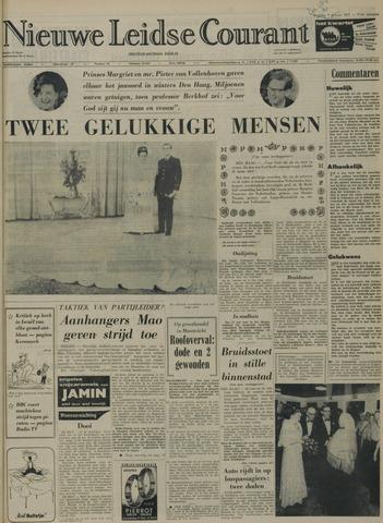 Nieuwe Leidsche Courant 1967-01-10