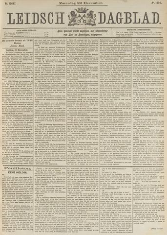 Leidsch Dagblad 1894-12-22