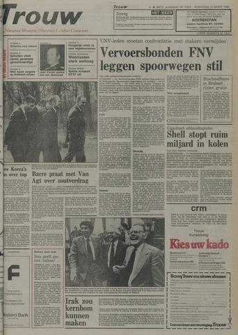 Nieuwe Leidsche Courant 1980-03-19