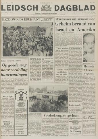 Leidsch Dagblad 1970-06-30