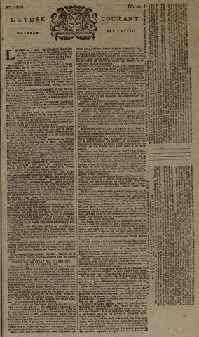 Leydse Courant 1808-04-04